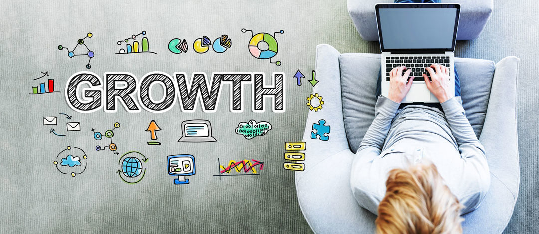 business growth with seo specialist