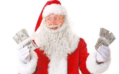 Running An Online Business? Here Is How To Cash In Big During Christmas Season