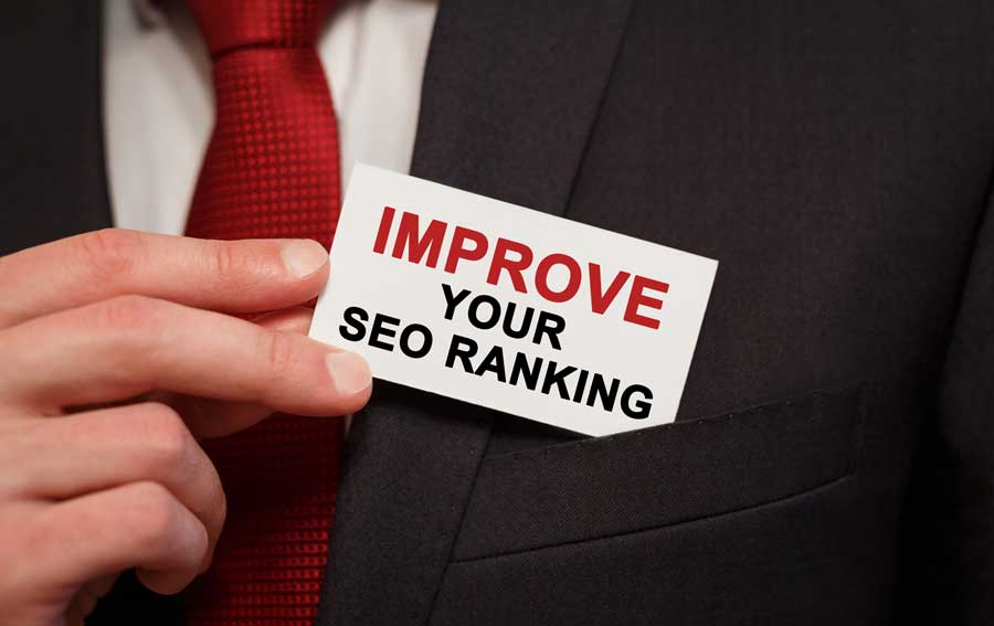 How to Improve Google Ranking: A Guide.