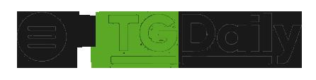 tg dail logo