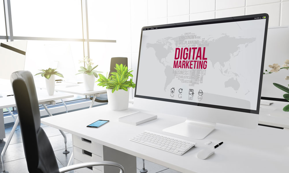 9 digital marketing tips to help your business grow online
