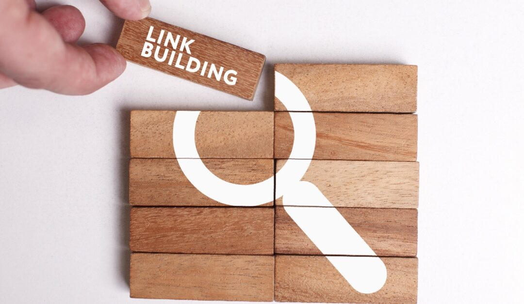 KEYS TO CREATING A SUCCESSFUL LINK BUILDING STRATEGY