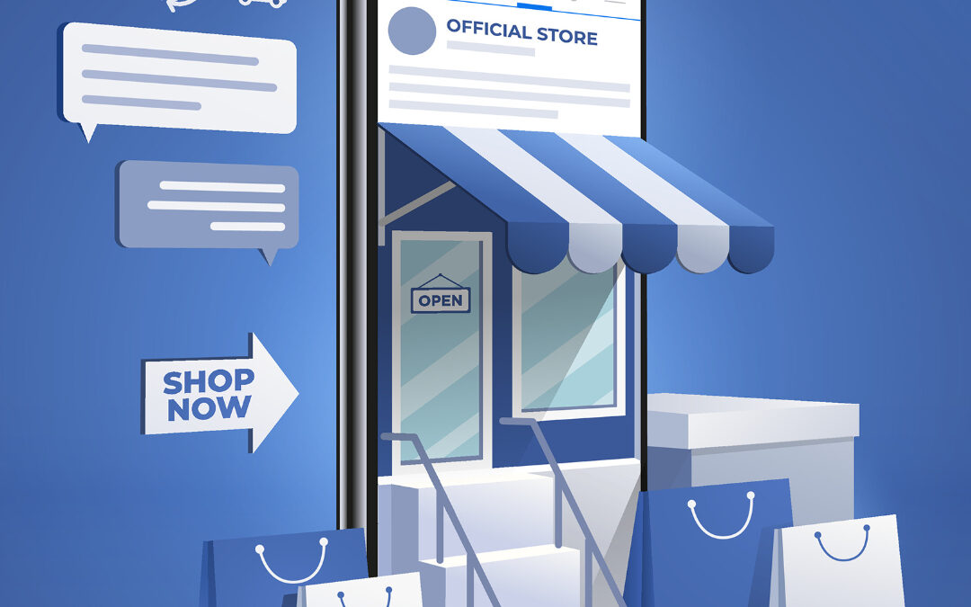 BENEFITS OF FACEBOOK SHOP FOR BUSINESS